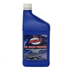 oil-water-proofer